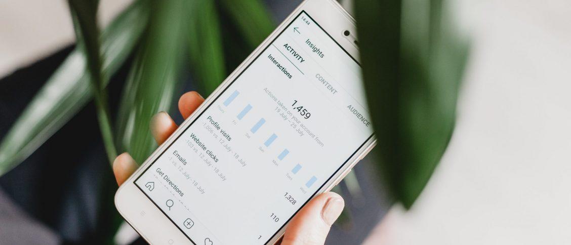Instagram für Unternehmen