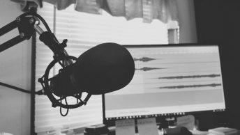 Podcast für Content-Marketing