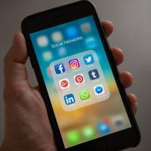 Video-Content für Social Media