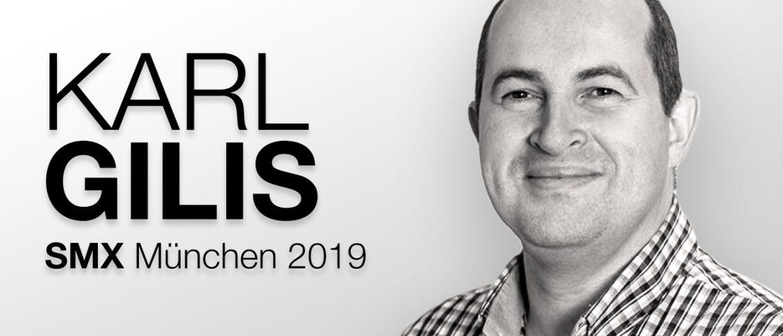 Karl Gilis Interview