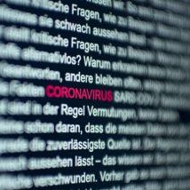 kommunikation digital corona
