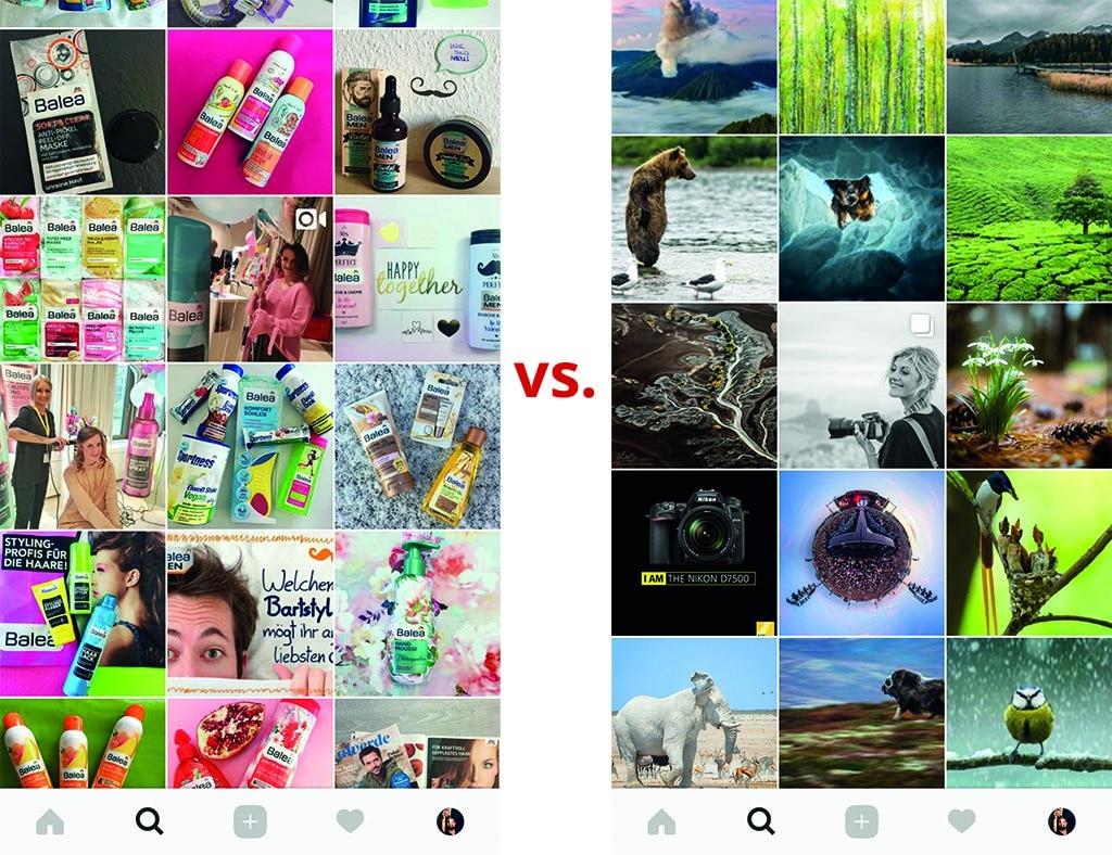 tipps instagram marketing strategie