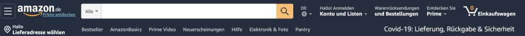 Online Shops optimieren Button Corona News 1024x71 1