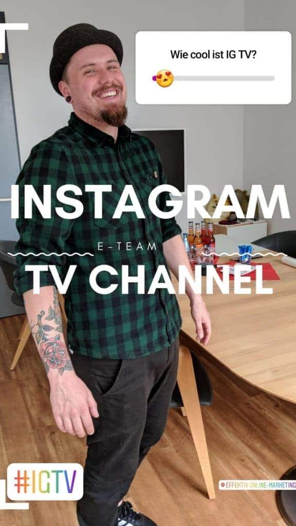 Stimmung-Slider InstagramStory