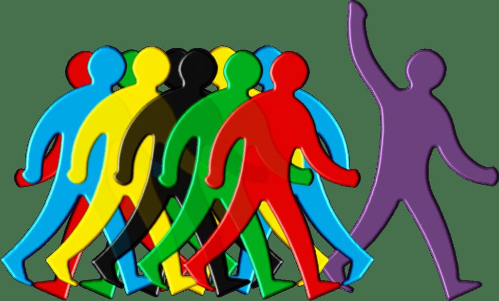 personengruppe kaufverhalten