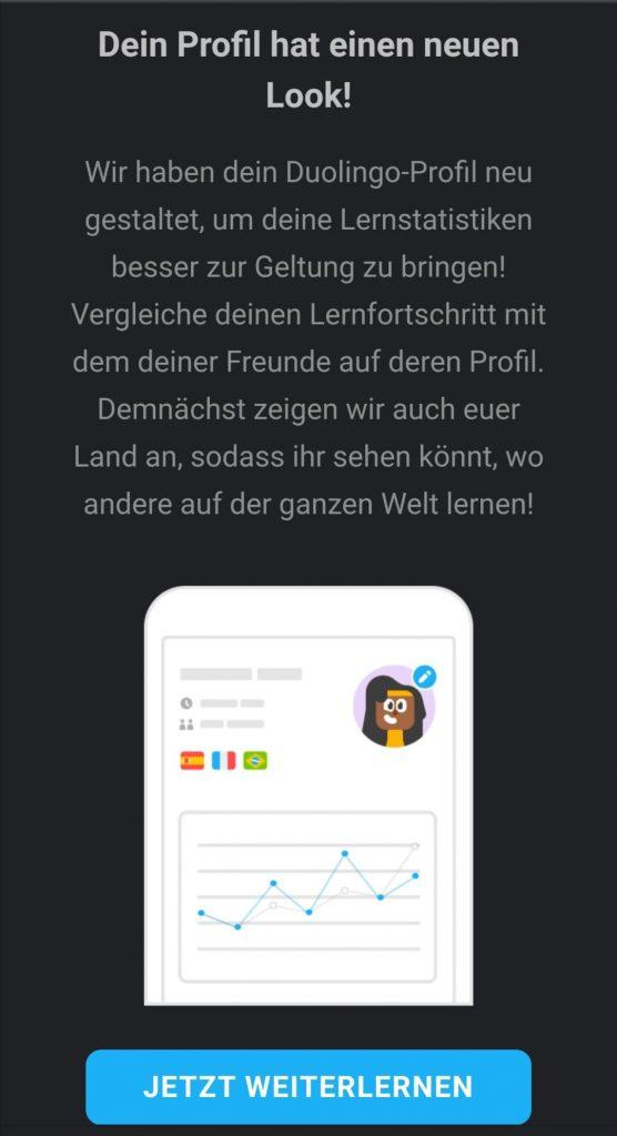 E-Mail-Marketing-Tipps: Duolingo schreibt verständliche Texte.