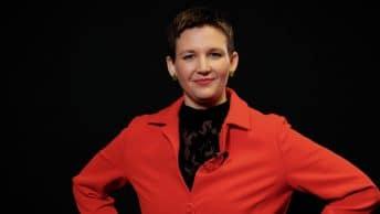 Simone Burel im Interview - Gendern im Marketing